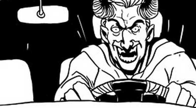 Система безопасного вождения: как работает и зачем нужна?