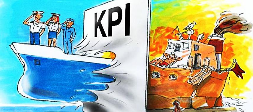 KPI транспортного отдела