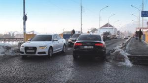 Как замедлить дорожное движение? Рецепты от Минтранса