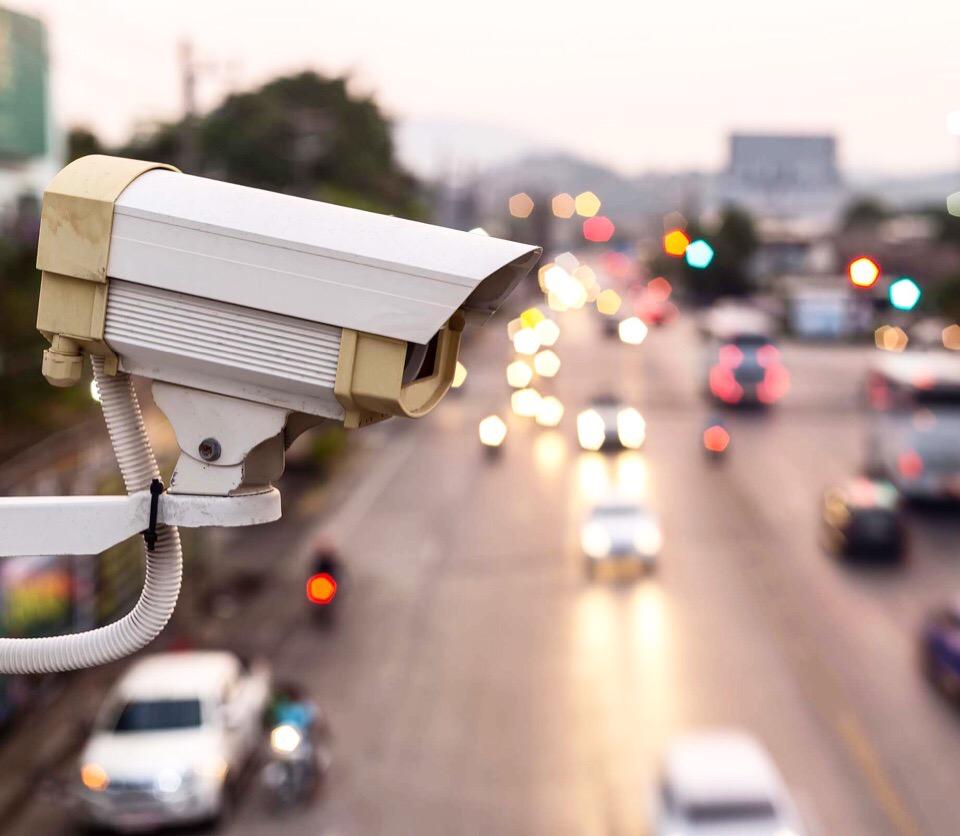 10000 камер и платные региональные дороги — новое предложение Минтранса