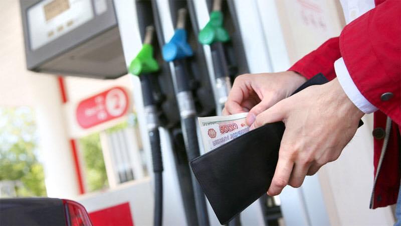 Цены на топливо взлетят в январе 2019 года