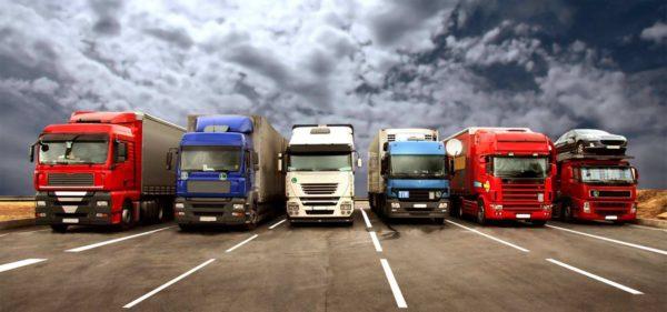 Рейтинг самых популярных грузовиков в России