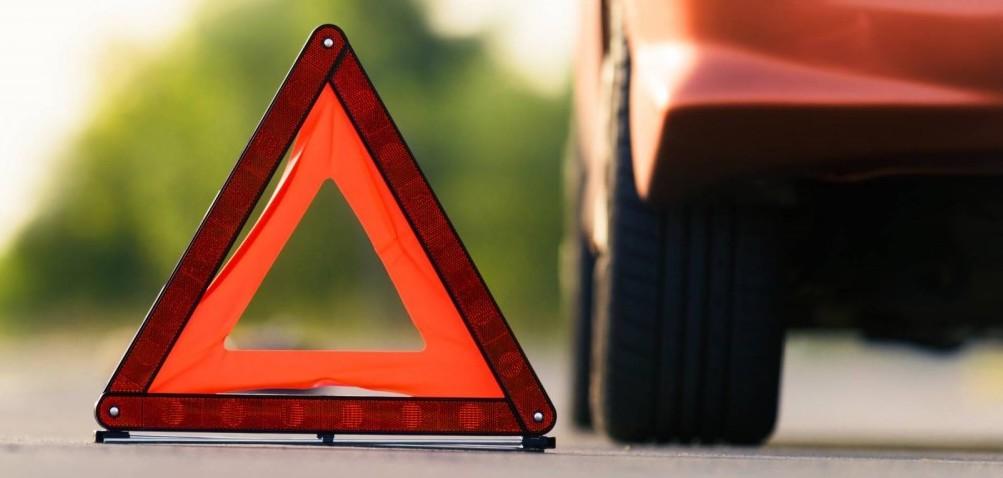 Наказание для скрывшихся с места ДТП водителей ужесточили