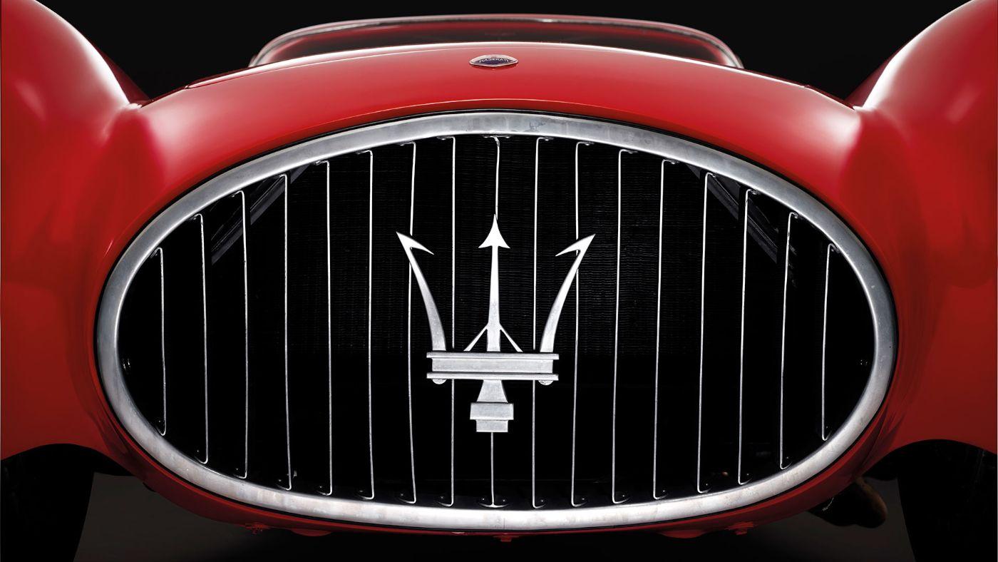 Тест: угадайте верный логотип авто-бренда