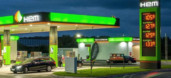 Правительство РФ ограничивает импорт дешевого бензина на внутренний рынок