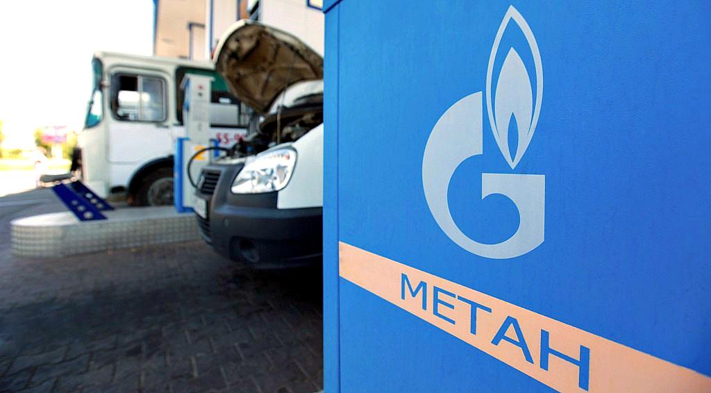 Газовых заправок станет больше: субсидии увеличили в 3 раза