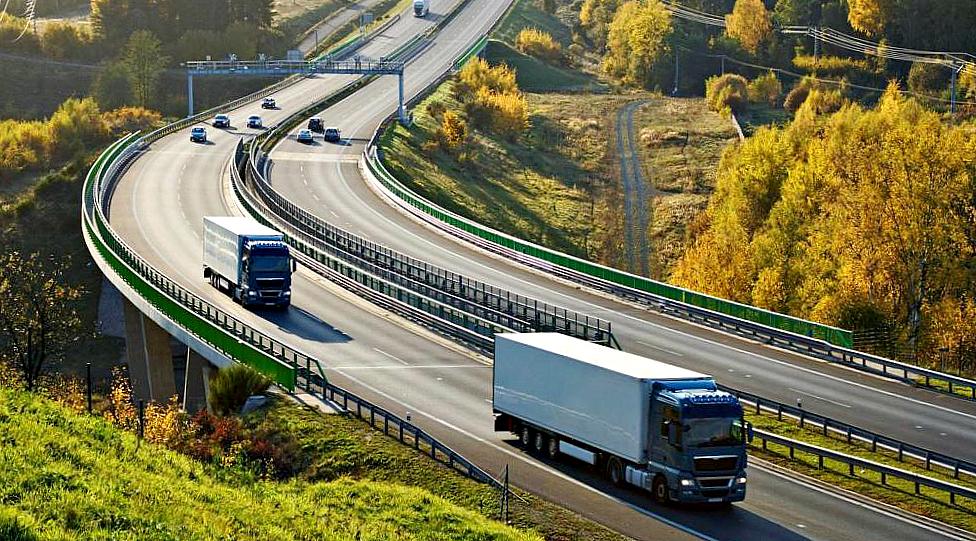 Платные дороги: выгодно ли это перевозчикам?